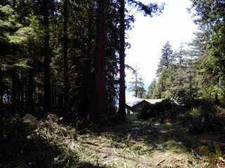 "Photo 1: LOT 3 FORIN ROAD: Keats Island Land for sale in ""EASTBOURNE"" (Sunshine Coast)  : MLS®# R2459870"