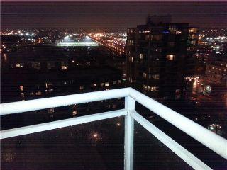 Photo 1: # 1503 120 MILROSS AV in Vancouver: Mount Pleasant VE Condo for sale (Vancouver East)  : MLS®# V1101656