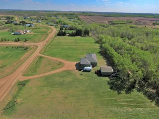 Photo 34: 57126 Rge Rd 233: Rural Sturgeon County House for sale : MLS®# E4244858