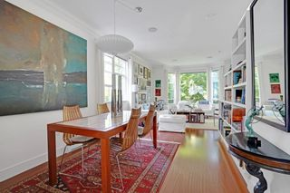 Photo 9: 2162 W 8TH AVENUE in Vancouver: Kitsilano Townhouse for sale (Vancouver West)  : MLS®# R2599384