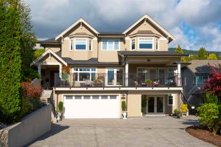 Main Photo: 2541 LAWSON Avenue in West Vancouver: Dundarave House for sale : MLS®# R2538426