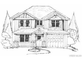 Photo 1: 505 Caselton Pl in VICTORIA: SW Royal Oak House for sale (Saanich West)  : MLS®# 325628