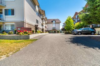 """Photo 24: 103 9186 EDWARD Street in Chilliwack: Chilliwack W Young-Well Condo for sale in """"Rosewood Gardens"""" : MLS®# R2595753"""