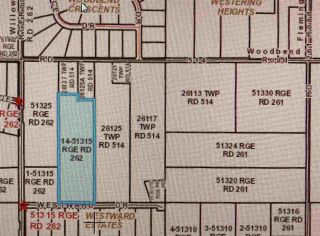 Photo 2: 51315 RR262 Road: Rural Parkland County Rural Land/Vacant Lot for sale : MLS®# E4256896