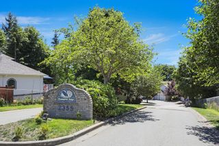 Photo 1: 39 2355 Valley View Dr in : CV Courtenay East Row/Townhouse for sale (Comox Valley)  : MLS®# 879761