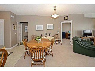 Photo 6: 424 15 EVERSTONE Drive SW in CALGARY: Evergreen Condo for sale (Calgary)  : MLS®# C3611347