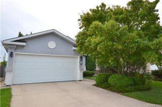Photo 20: 64 Invermere Street in Winnipeg: Whyte Ridge Residential for sale (1P)  : MLS®# 1718926