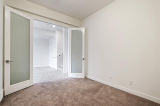 Photo 35: 12562 Crestmont Boulevard SW in Calgary: Crestmont Row/Townhouse for sale : MLS®# A1117892