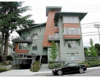 """Photo 1: 202 118 W 22ND ST in North Vancouver: Central Lonsdale Condo for sale in """"SENTRY"""" : MLS®# V574987"""