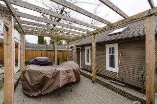 Photo 29: 1859 SEMLIN Drive in Vancouver: Grandview Woodland House for sale (Vancouver East)  : MLS®# R2541875