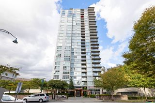 """Photo 1: 205 660 NOOTKA Way in Port Moody: Port Moody Centre Condo for sale in """"Nahanni"""" : MLS®# R2621346"""