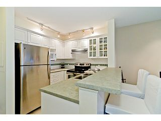"""Photo 3: # 305 155 E 3RD ST in North Vancouver: Lower Lonsdale Condo for sale in """"THE SOLANO"""" : MLS®# V1024934"""