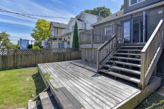 Photo 19: 3479 W 19TH Avenue in Vancouver: Dunbar House for sale (Vancouver West)  : MLS®# R2542018