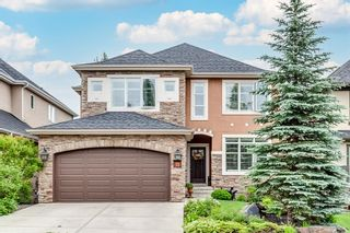 Main Photo: 71 Tuscany Estates Close NW in Calgary: Tuscany Detached for sale : MLS®# A1127211