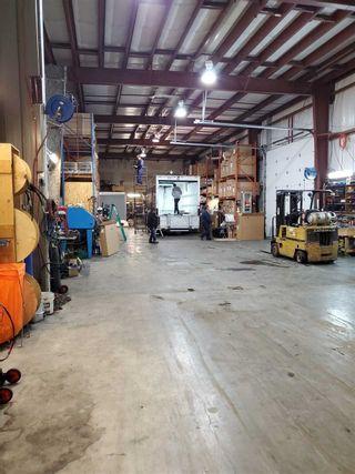 Photo 5: 13087 116 Avenue in Surrey: Bridgeview Industrial for lease (North Surrey)  : MLS®# C8030095