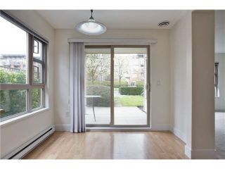 """Photo 12: 103 2338 WESTERN Parkway in Vancouver: University VW Condo for sale in """"WINSLOW COMMONS"""" (Vancouver West)  : MLS®# V1113142"""