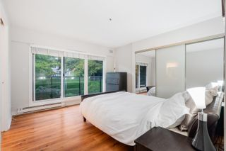 """Photo 14: 203 833 W 16TH Avenue in Vancouver: Fairview VW Condo for sale in """"THE EMERALD"""" (Vancouver West)  : MLS®# R2620364"""