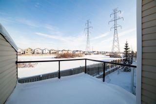 Photo 30: 52 3010 33 Avenue in Edmonton: Zone 30 Townhouse for sale : MLS®# E4265631