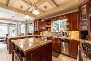 Photo 12: 2391 EAST ROAD: Anmore House for sale (Port Moody)  : MLS®# R2565587