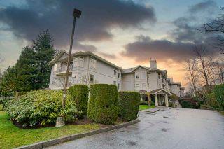 """Photo 1: 309 10720 138 Street in Surrey: Whalley Condo for sale in """"VISTA RIDGE"""" (North Surrey)  : MLS®# R2540676"""