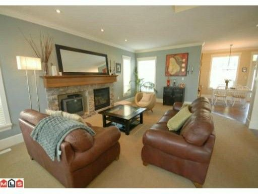 """Photo 1: Photos: 16545 BELL Road in Surrey: Cloverdale BC House for sale in """"BELL RIDGE"""" (Cloverdale)  : MLS®# F1005919"""
