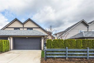 """Photo 20: 95 6450 187 Street in Surrey: Cloverdale BC Townhouse for sale in """"Hillcrest"""" (Cloverdale)  : MLS®# R2150316"""