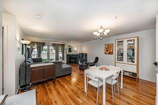 "Photo 4: 28 19160 119 Avenue in Pitt Meadows: Central Meadows Townhouse for sale in ""Windsor Oak"" : MLS®# R2600521"
