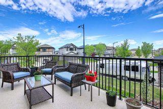 Photo 15: 1 1023 173 Street in Edmonton: Zone 56 Townhouse for sale : MLS®# E4246751