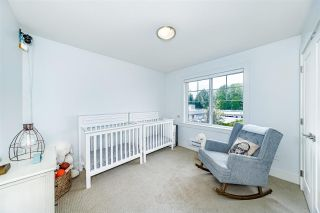 """Photo 21: 26 10151 240 Street in Maple Ridge: Albion Townhouse for sale in """"ALBION STATION"""" : MLS®# R2572996"""