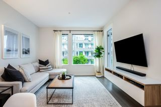 """Photo 13: 207 255 W 1ST Street in North Vancouver: Lower Lonsdale Condo for sale in """"West Quay"""" : MLS®# R2603882"""