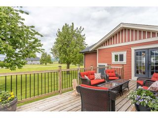 Photo 32: 37242 MCKAMIE Road in Mission: Dewdney Deroche House for sale : MLS®# R2458953