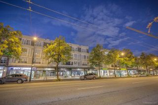 """Photo 29: 236 2565 W BROADWAY Street in Vancouver: Kitsilano Townhouse for sale in """"Trafalgar Mews"""" (Vancouver West)  : MLS®# R2581558"""