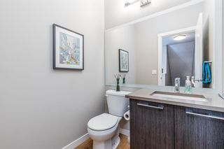 Photo 12: 1001 218 Sherwood Square NW in Calgary: Sherwood Row/Townhouse for sale : MLS®# A1147454