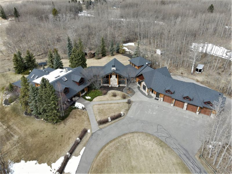 FEATURED LISTING: 31067 Woodland Heights Rocky View County