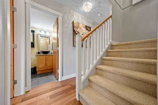 """Photo 10: 22 4055 PENDER Street in Burnaby: Willingdon Heights Townhouse for sale in """"Redbrick Heights"""" (Burnaby North)  : MLS®# R2577652"""