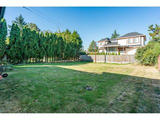 Photo 37: 8655 154 Street in Surrey: Fleetwood Tynehead House for sale : MLS®# R2494784