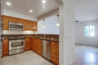 Photo 8: PACIFIC BEACH Townhouse for sale : 3 bedrooms : 4151 Mission Blvd #203 in San Diego