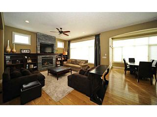 Photo 5: 7 EVERGREEN Avenue SW in CALGARY: Shawnee Slps Evergreen Est Residential Detached Single Family for sale (Calgary)  : MLS®# C3509542