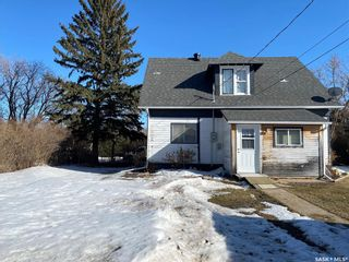 Photo 30: 307 Lonsdale Street in Luseland: Residential for sale : MLS®# SK845777
