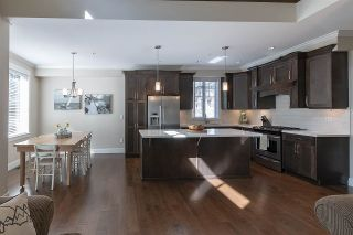 "Photo 4: 11 9590 216 Street in Langley: Walnut Grove Townhouse for sale in ""WOODROW LANE"" : MLS®# R2302279"