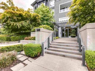 Photo 1: 1 Bedroom and Den Suite For Sale at Fremont Green 317 550 Seaborne Place Port Coquitlam BC V3B 0L3