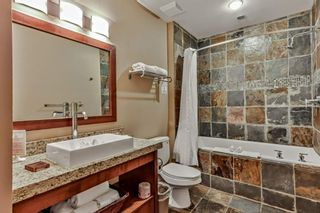 Photo 12: 114RotB 1818 Mountain Avenue: Canmore Apartment for sale : MLS®# A1059414