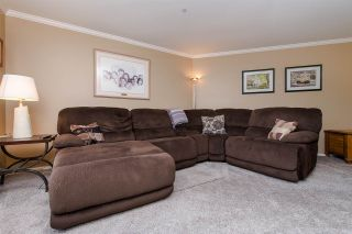 """Photo 5: 220 2626 COUNTESS Street in Abbotsford: Abbotsford West Condo for sale in """"Wedgewood"""" : MLS®# R2231848"""