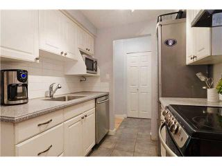 """Photo 7: 103 312 CARNARVON Street in New Westminster: Downtown NW Condo for sale in """"CARNARVON TERRACE"""" : MLS®# V1120708"""