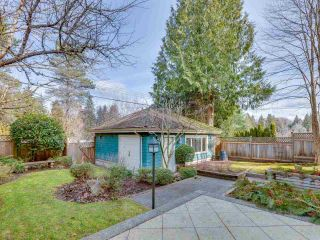 Photo 35: 4035 W 27TH Avenue in Vancouver: Dunbar House for sale (Vancouver West)  : MLS®# R2543086