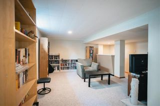 Photo 16: 222 Davidson Street in Winnipeg: Silver Heights Residential for sale (5F)  : MLS®# 202113521