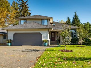 Photo 1: 688 Cambridge Dr in : CR Willow Point House for sale (Campbell River)  : MLS®# 859295