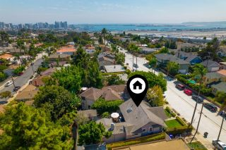 Photo 4: MISSION HILLS House for sale : 3 bedrooms : 3643 Kite St in San Diego