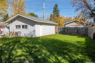 Photo 17: 114 Stovel Avenue West in Melfort: Residential for sale : MLS®# SK871203