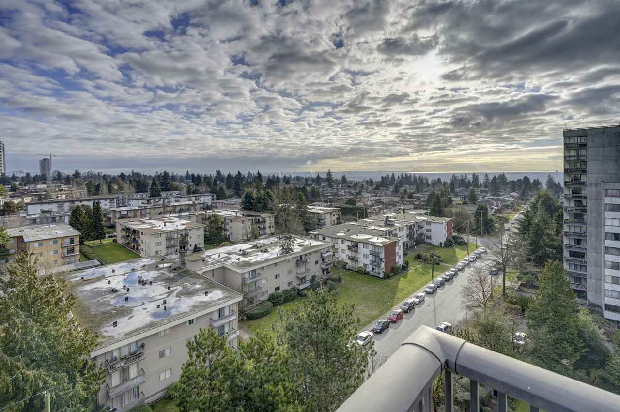 Photo 17: Photos: 1105 6595 WILLINGDON AVENUE in Burnaby: Metrotown Condo for sale (Burnaby South)  : MLS®# R2334446